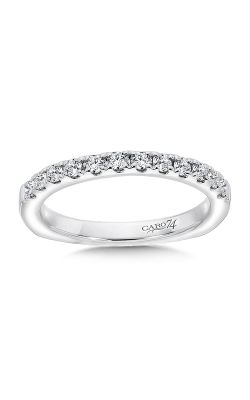 Caro74 Wedding band CR476BW product image
