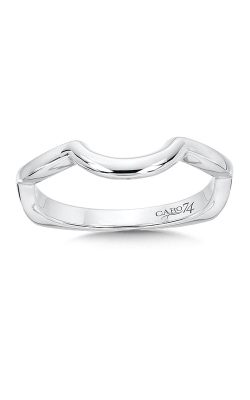 Caro74 Wedding band CR473BW product image
