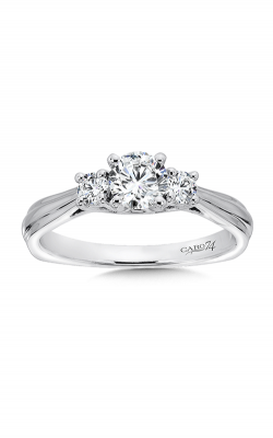 Caro74 Engagement ring CR302W-4KH product image