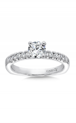 Caro74 Engagement ring CR304W-4KH product image