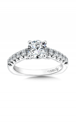 Caro74 Engagement ring CR306W product image