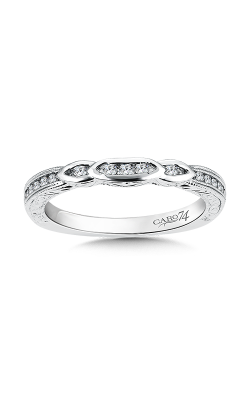 Caro74 Wedding band CR427BW product image