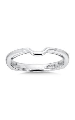 Caro74 Wedding band CR421BW product image