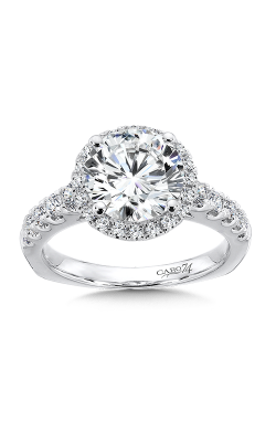 Caro74 Engagement ring CR419W product image