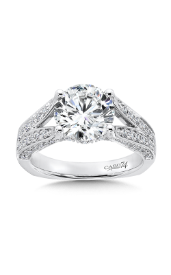 Caro74 Engagement ring CR407W product image