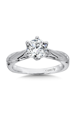 Caro74 Engagement ring CR405W-1.004KH product image
