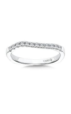 Caro74 Wedding band CR417BW product image