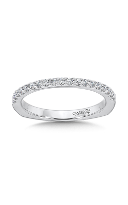 Caro74 Wedding band CR409BW product image