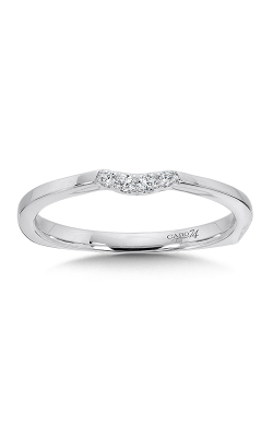 Caro74 Wedding band CR405BW-.33 product image