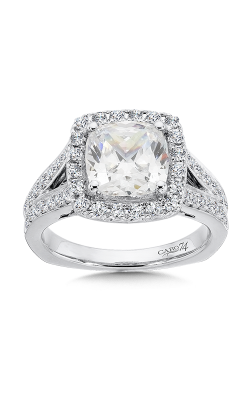 Caro74 Engagement ring CR404W product image