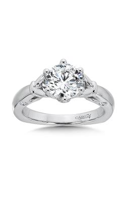 Caro74 Engagement ring CR400W-1.504KH product image