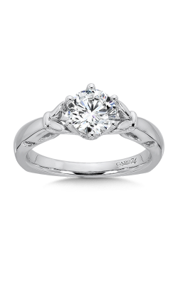 Caro74 Engagement ring CR400W-1.00 product image
