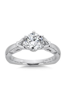 Caro74 Engagement ring CR400W-1.00-4KH product image