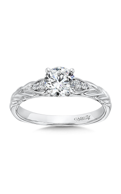 Caro74 Engagement ring CR365W product image