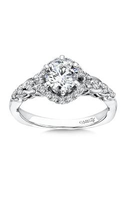 Caro74 Engagement ring CR366W product image