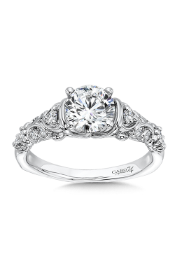 Caro74 Engagement ring CR372W product image