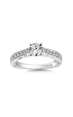 Caro74 Engagement ring CR389W product image