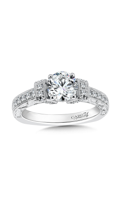 Caro74 Engagement ring CR394W-4KH product image