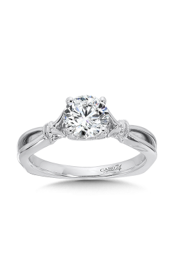 Caro74 Engagement ring CR395W-1.004KH product image