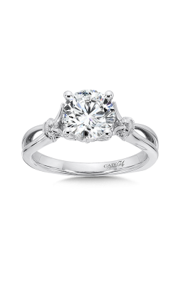 Caro74 Engagement ring CR395W-1.50 product image