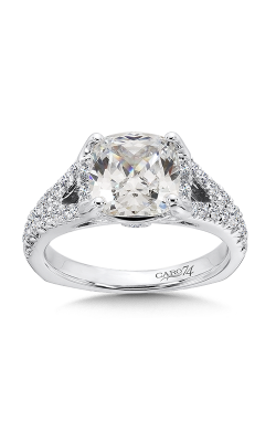 Caro74 Engagement ring CR397W product image