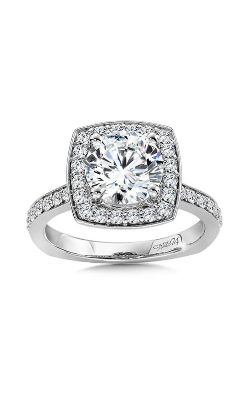 Caro74 Engagement ring CR850W product image