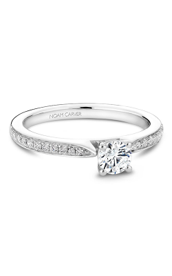 Carver Studio Engagement Rings S018-02WM product image
