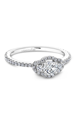 Carver Studio Engagement Rings S110-01WM product image