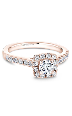 Carver Studio Engagement Rings S120-01RM product image