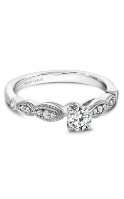 Carver Studios Engagement Rings Engagement Ring S138-01WM product image