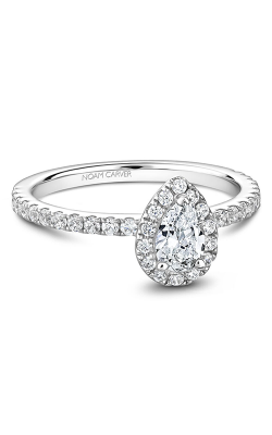 Carver Studio Engagement Rings S223-03WM product image