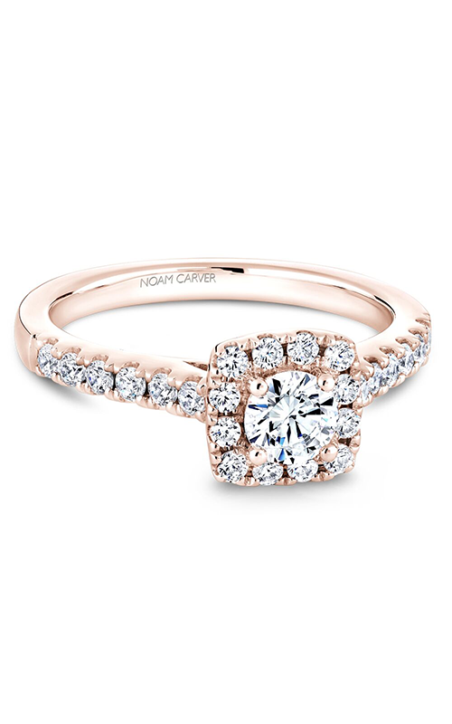 Carver Studio Engagement Rings Engagement ring S120-01RM product image