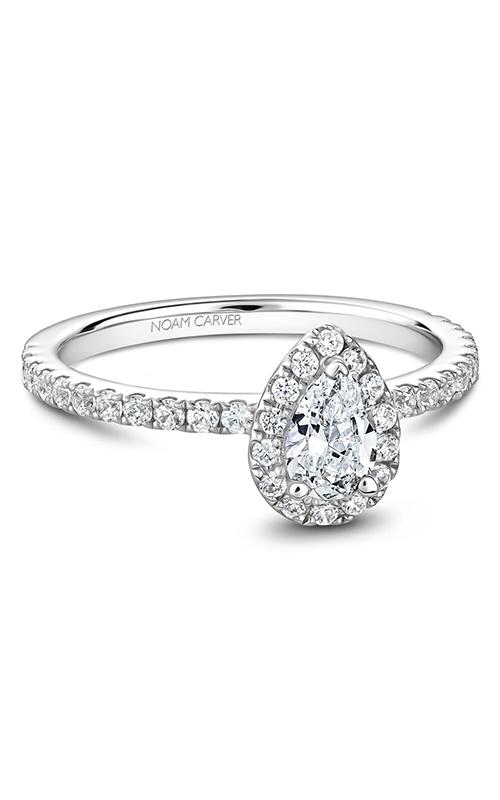 Carver Studio Engagement rings S223-03WM product image