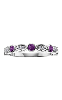 Chi Chi Amethyst Fashion ring R51X48WG-10 product image
