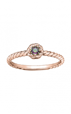 Chi Chi Mystic Topaz Fashion ring R10033RG-10 product image