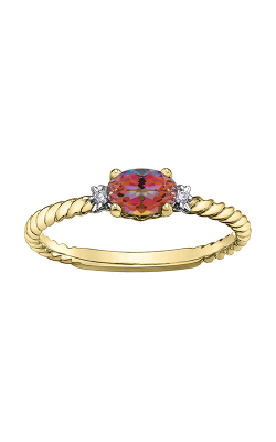 Chi Chi Sunrise Topaz Fashion ring R52D95-10 product image