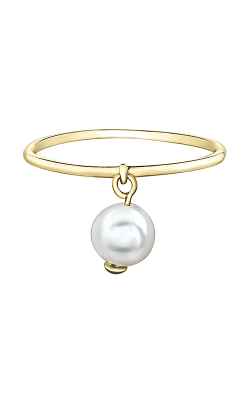 Chi Chi White Freshwater Pearl Fashion ring RCH728-10 product image