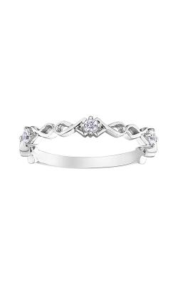 Chi Chi White Sapphire Fashion Ring R50L43WG-10 product image
