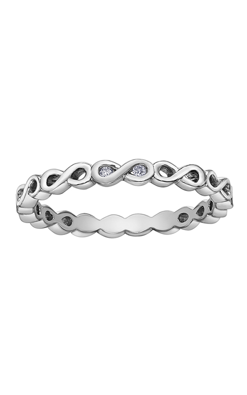 Chi Chi Diamond Fashion ring RCH629WG-10 product image