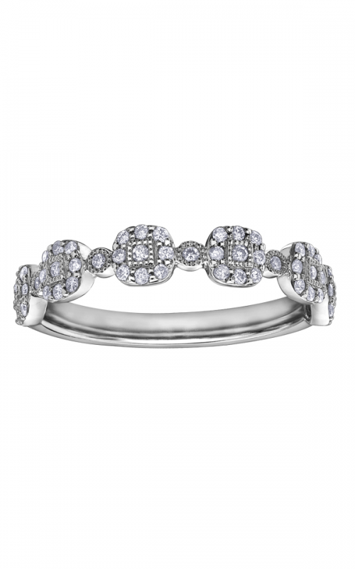 Chi Chi Diamond Fashion ring R52D88WG/25-10 product image