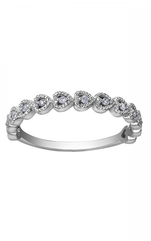 Chi Chi Diamond Fashion ring RCH701WG/10-10 product image