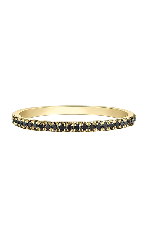 Chi Chi Enhanced Black Diamond Fashion ring R50J08/10-10 product image
