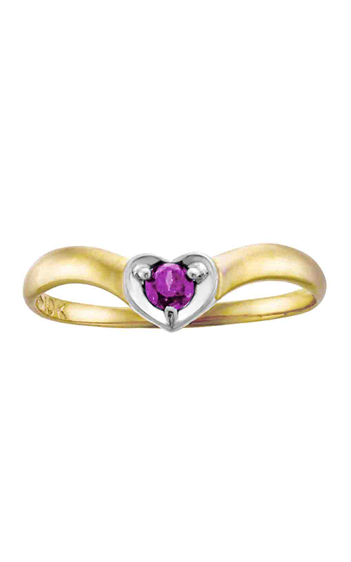 Chi Chi Amethyst Fashion ring RCH162-10 product image