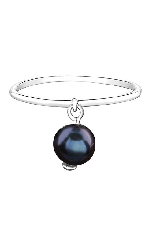 Chi Chi Black Pearl Fashion ring RCH728WG-10 product image