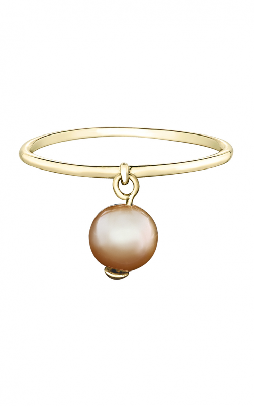 Chi Chi Golden Pearl Fashion ring RCH728-10 product image