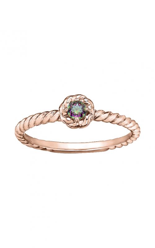Chi Chi Mystic Topaz Fashion ring R10033RG-10 product image