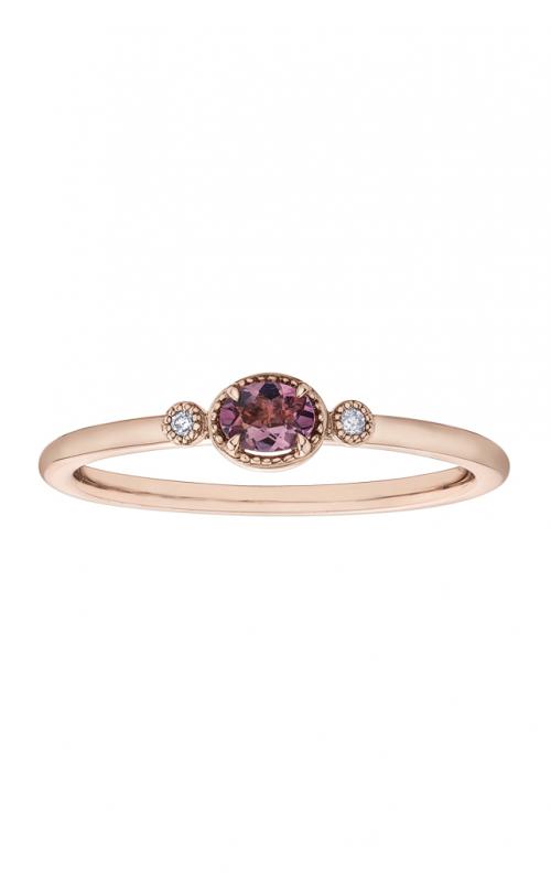 Chi Chi Pink Tourmaline Fashion ring RCH724RG-10 product image