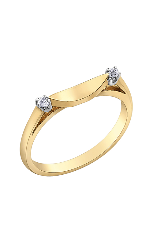 Chi Chi Diamond Fashion ring R889WDWG-10 product image