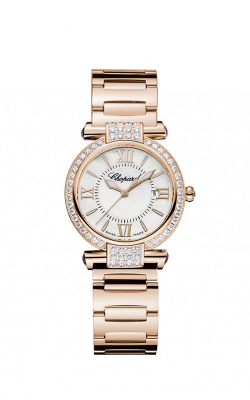 Chopard Imperiale Hour And Minutes Watch 384238-5004 product image