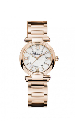 Chopard Imperiale Hour And Minutes Watch 384238-5002 product image
